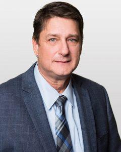 Chad Shell Phoenix Criminal Defense Attorney