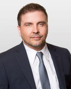 Phoenix Criminal Defense Attorney Mark Nermyr