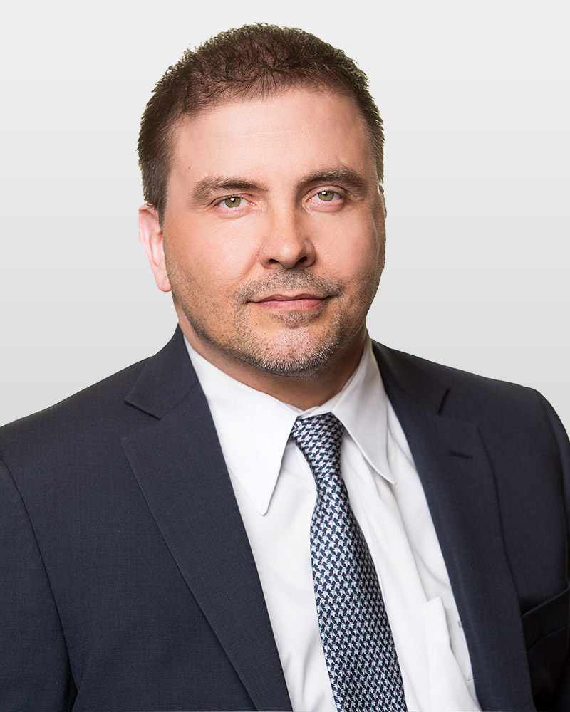 Phoenix Criminal Defense Attorney Mark Nermyr